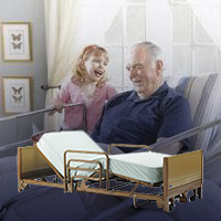 Bariatric Hospital Beds / Accessories