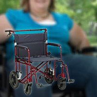 Bariatric Transport / Wheelchairs