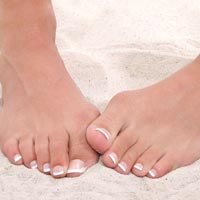 Bunions & Toes