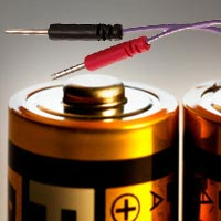 Leadwires, Batteries & Accessories