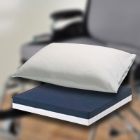 Bariatric Cushions / Regular Pillows