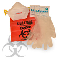 Infection & Pandemic Protection Kits