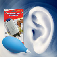 Hearing Assist Devices