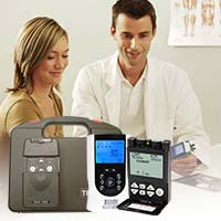 TENS/EMS/Electrotherapy